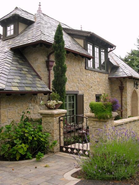 Carmel Cottage Environmental Foresight Inc